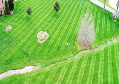 Weekly Lawn Mowing Smithton, IL